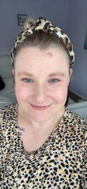 Cllr Rebecca Lloyd : Councillor (Trefriw Ward)